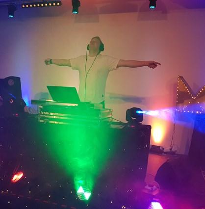 DJ Jusic