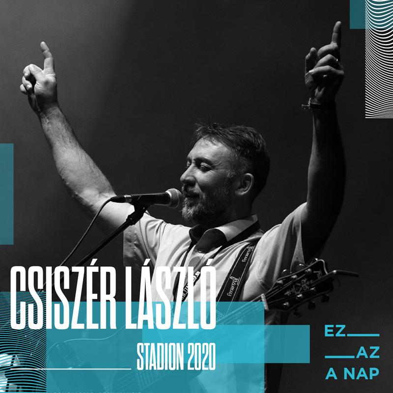Csiszér László