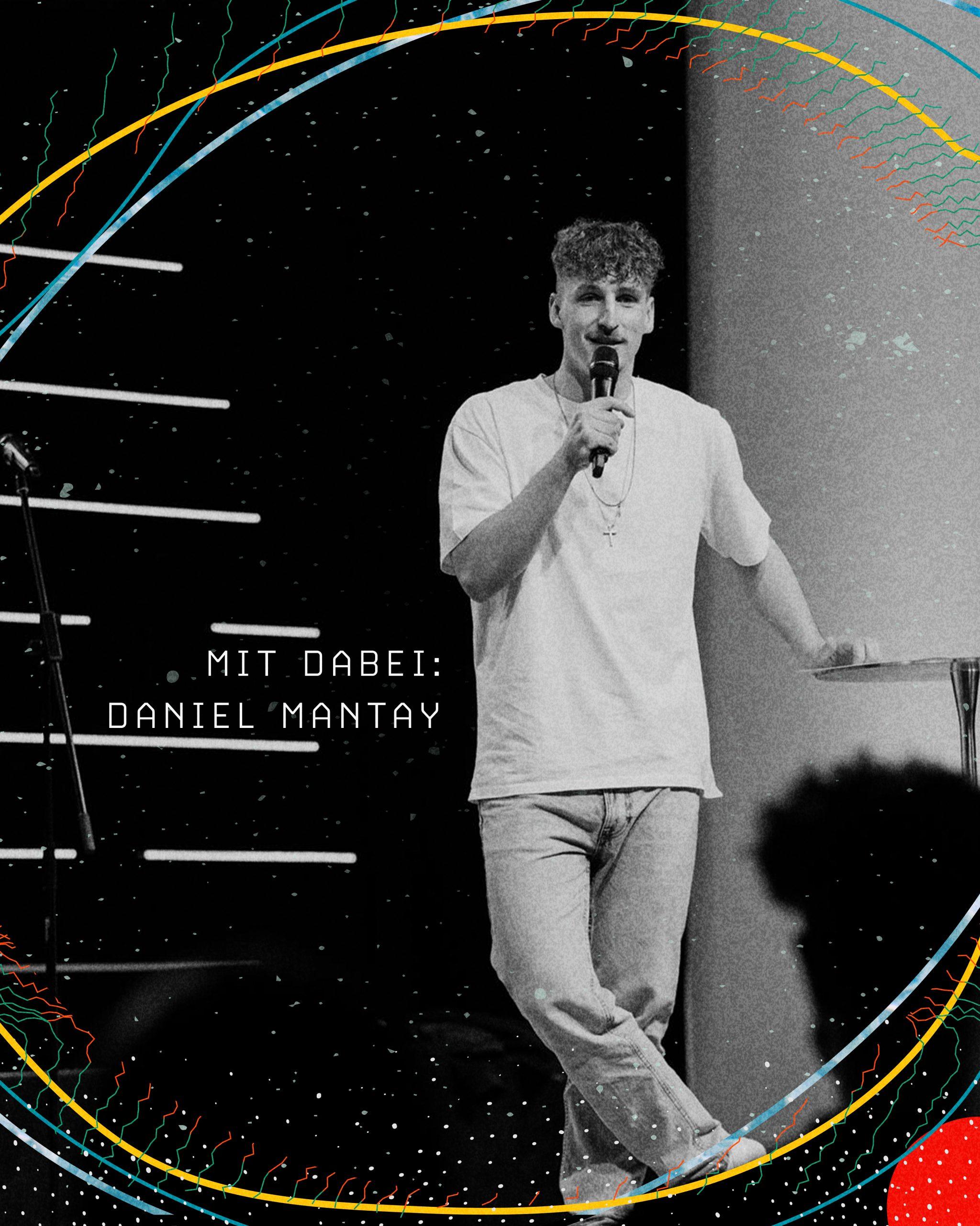 Daniel Mantay