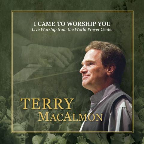 Terry MacAlmon