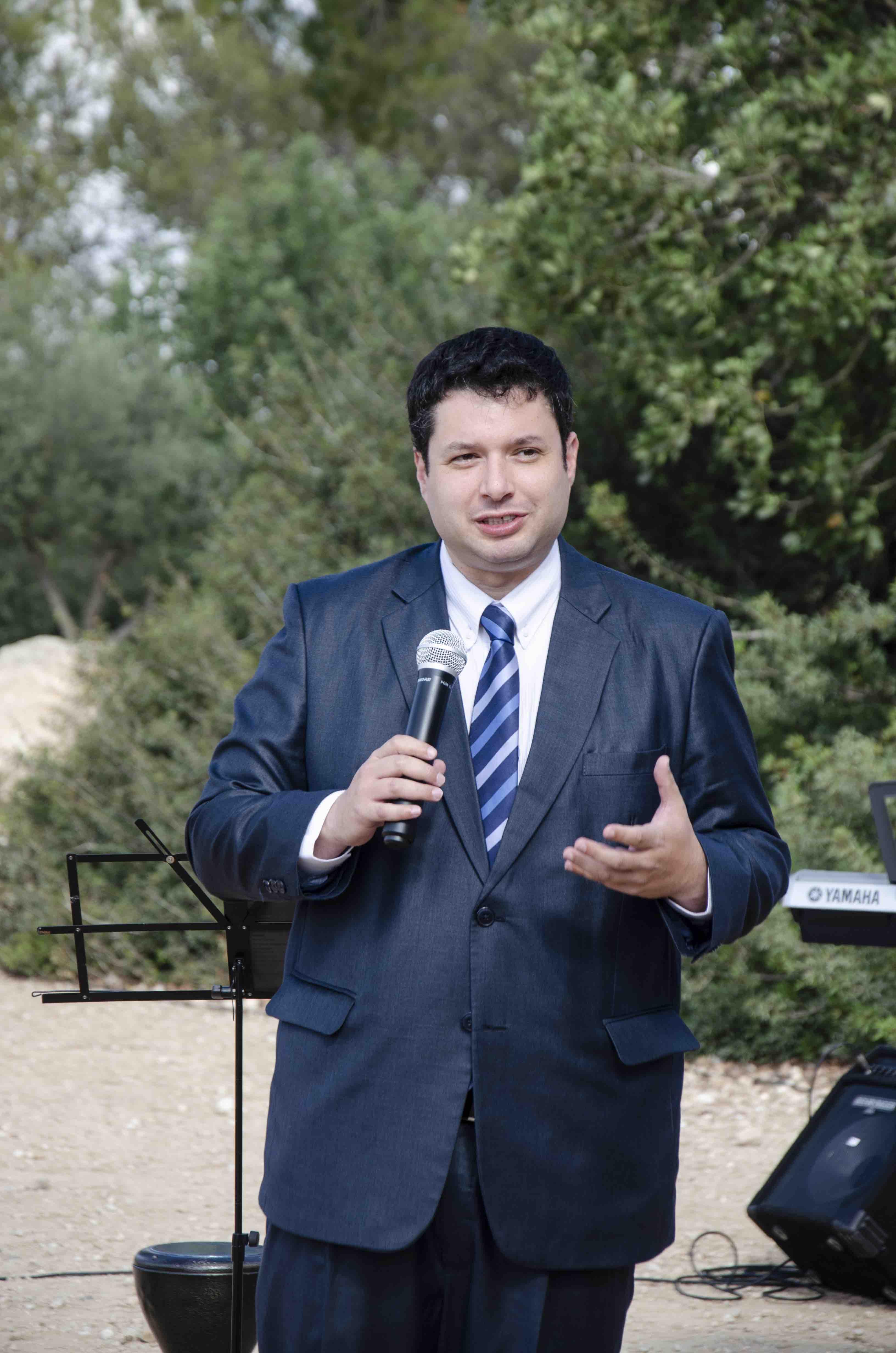 Josh Reinstein