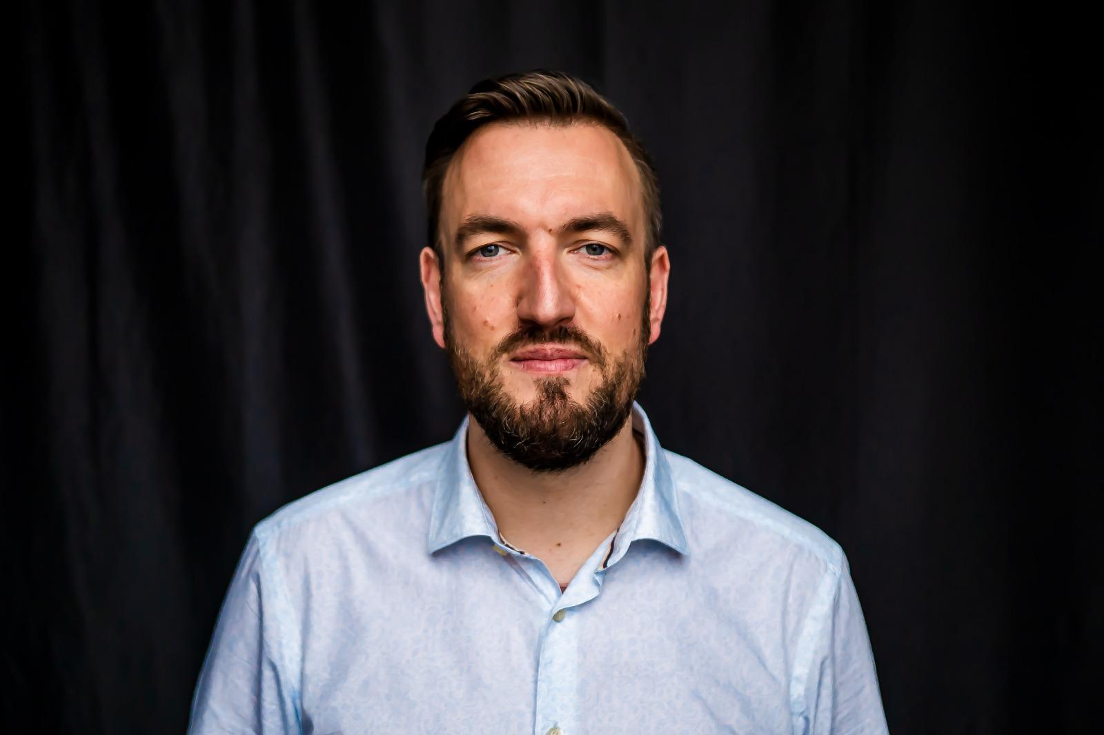 Mark Schröder