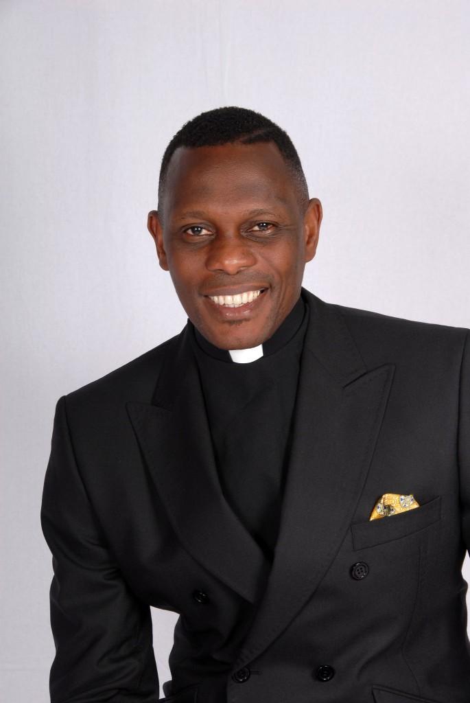 Reverend Yemi Adedeji