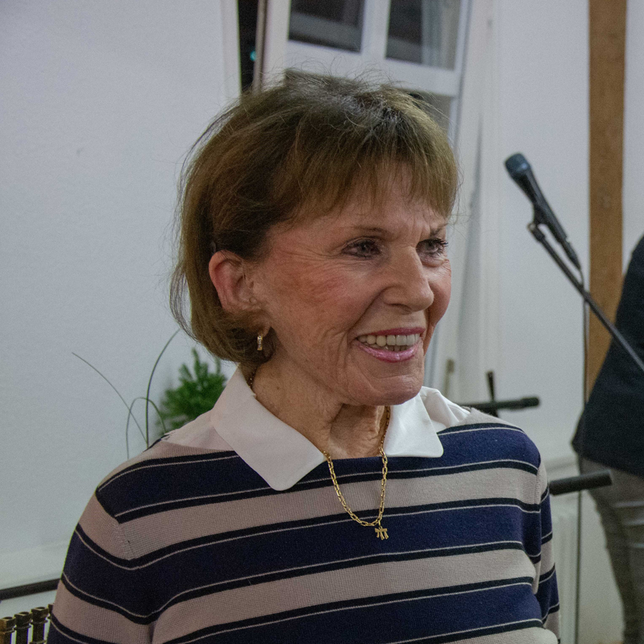 Ruth Michel