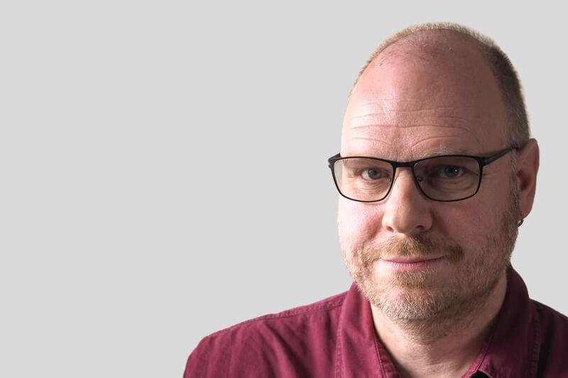 Volker Gringmuth