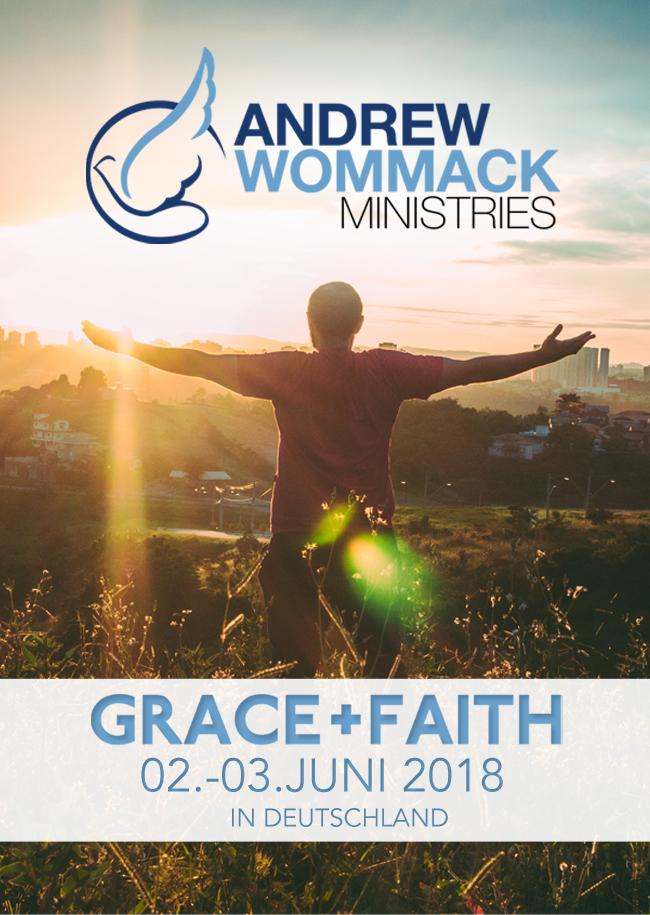 GRACE+FAITH 2018