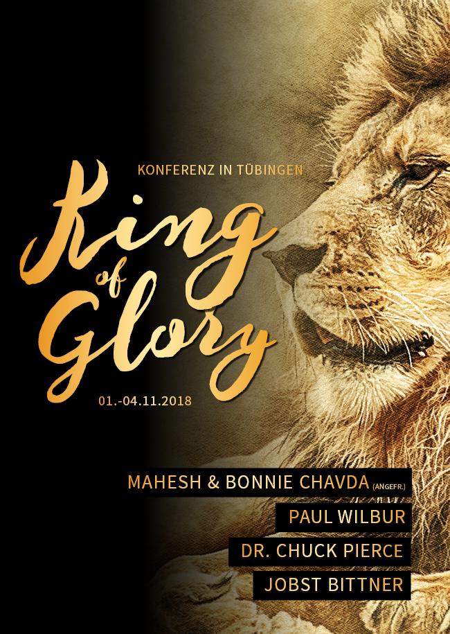 King of Glory Konferenz