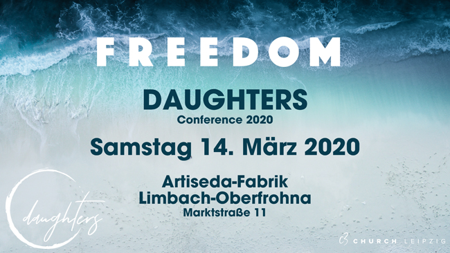 Daughters Conference 2020
