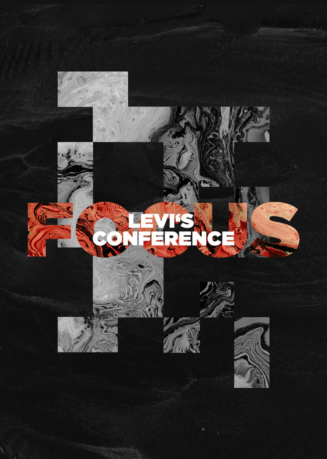 Levi's Conference