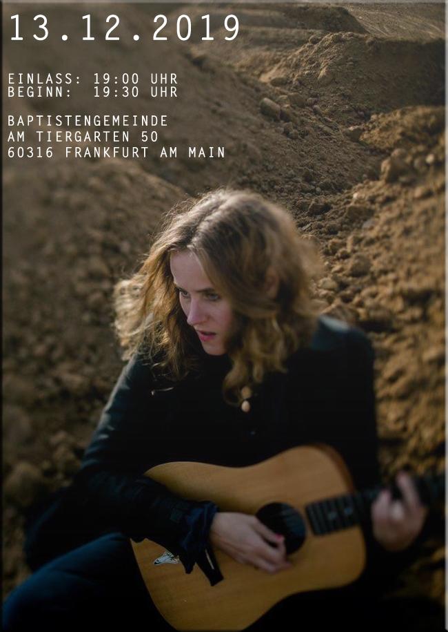 Sarah Brendel | Konzert
