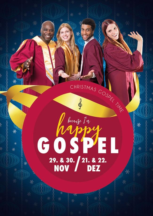 Gospel Time