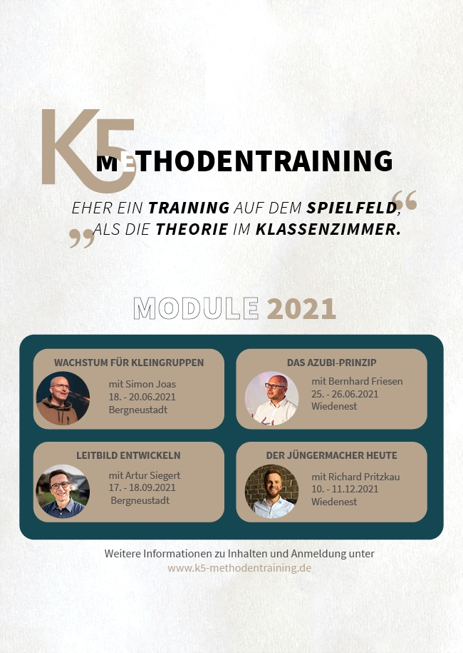 K5 Methodentraining
