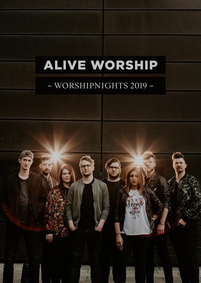 Alive Worship - Worshipnights 2019