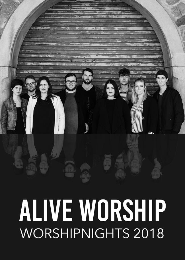 Alive Worship - Worshipnights 2018