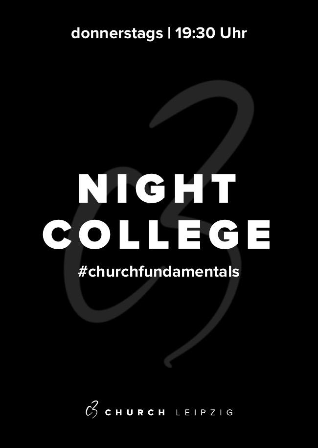 Church Fundamentals
