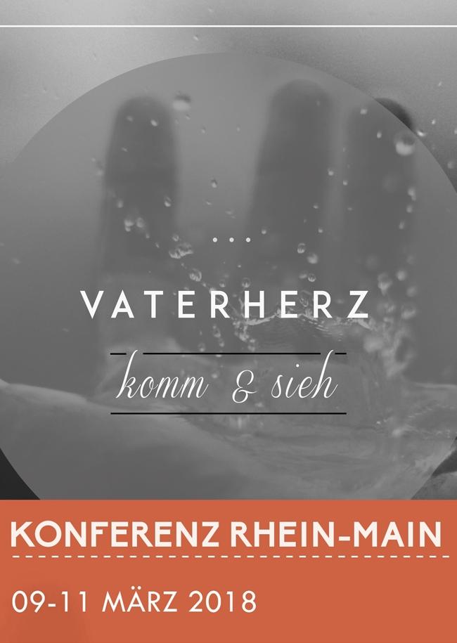 Vaterherzkonferenz Rhein-Main