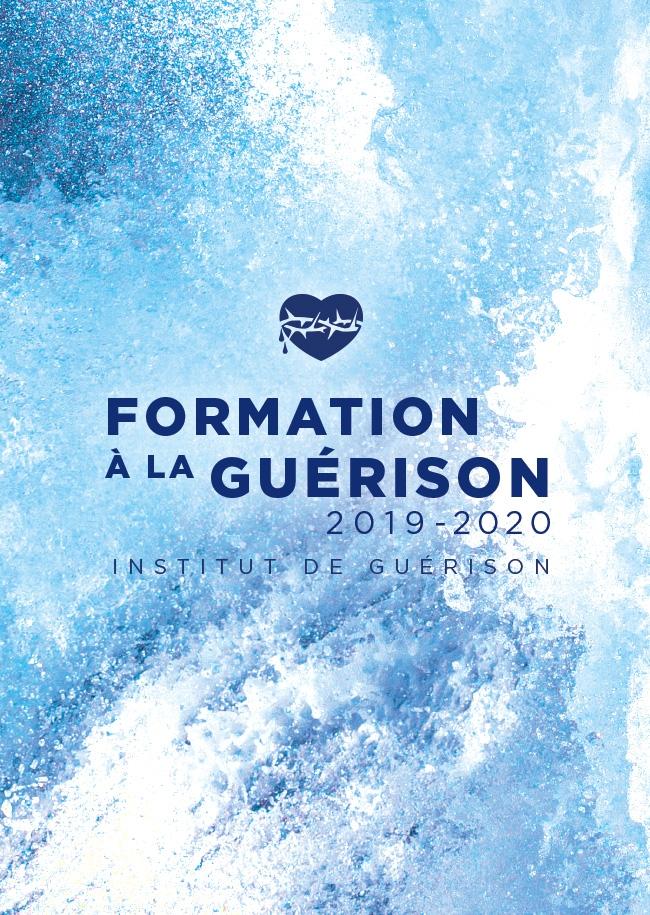 FORMATION À LA GUÉRISON