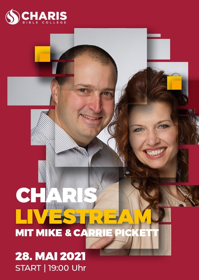 Charis Livestream