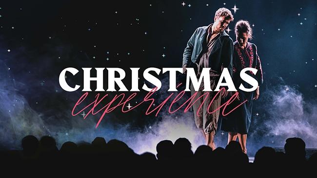 Christmas Experience 2019
