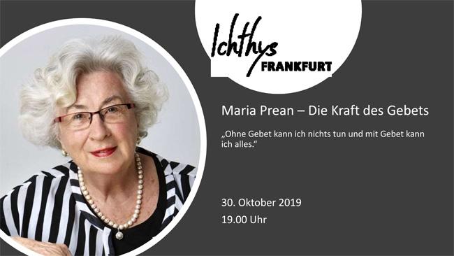 Maria Prean @ Ichthys