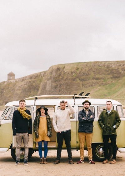 Rend Collective 'The Good News Tour'