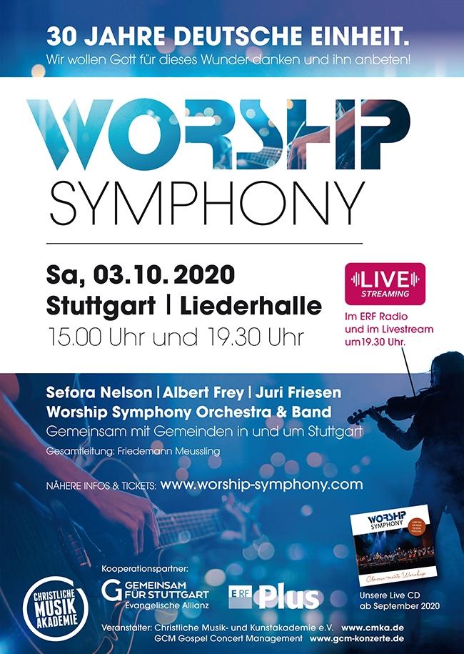 Worship Symphony 2020