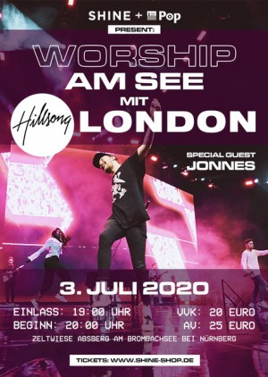 Hillsong London LIVE @ Worship am See