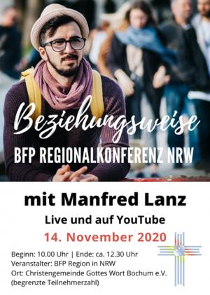Regionalkonferenz der BFP Region in NRW