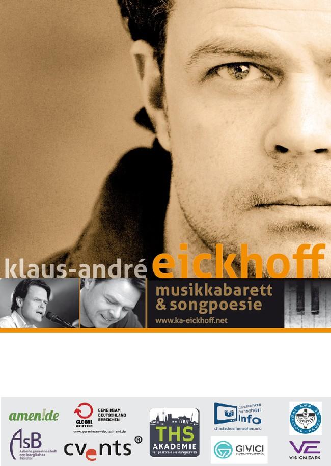 Klaus-André Eickhoff - Dieser Moment