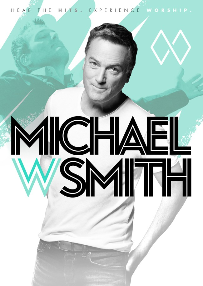 Michael W. Smith - Wetzlar