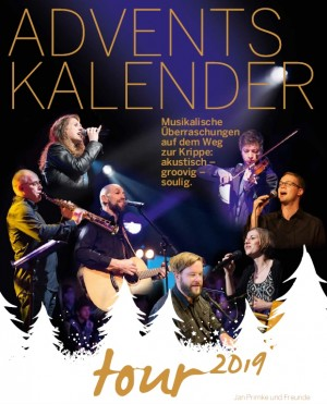 Adventskalender Tour 2019