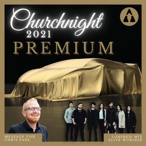 Churchnight Adelshofen 2021