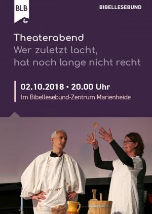 Theaterabend