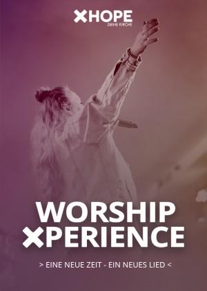 Worship XPerience 2020