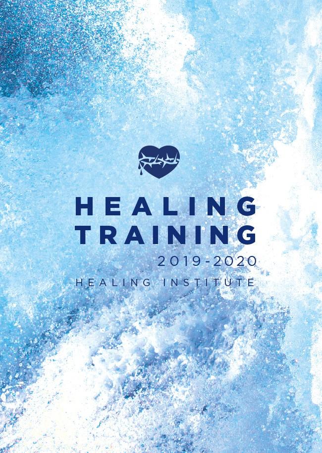 HEALING TRAINING
