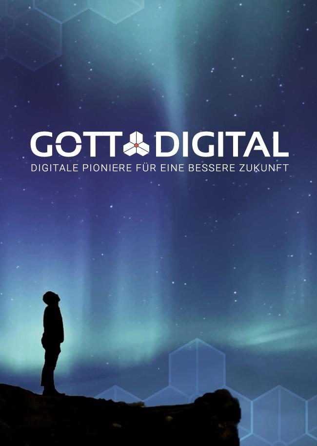 GOTT@DIGITAL Innovationskonferenz 2018