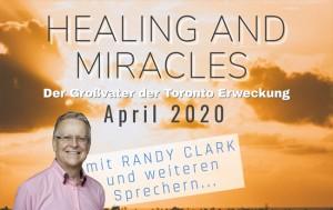 Heil- und Wunderkonferenz 2020