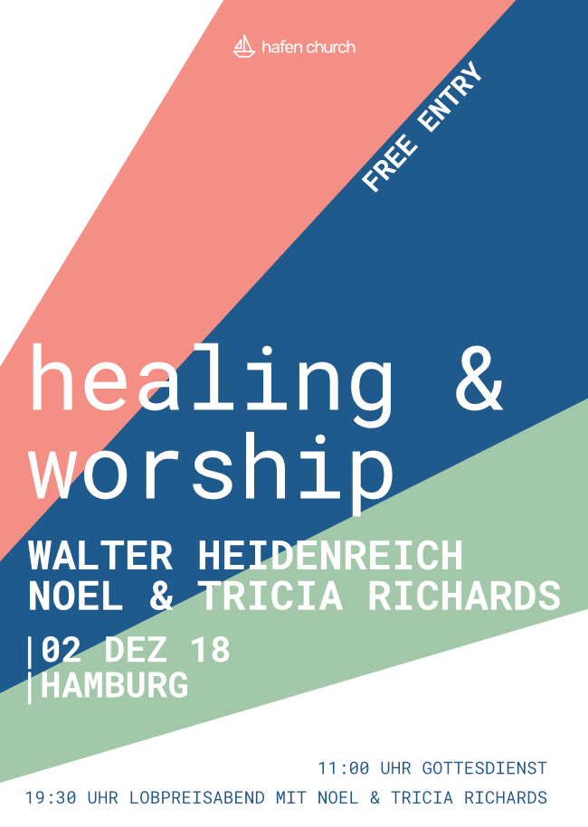 healing & worship