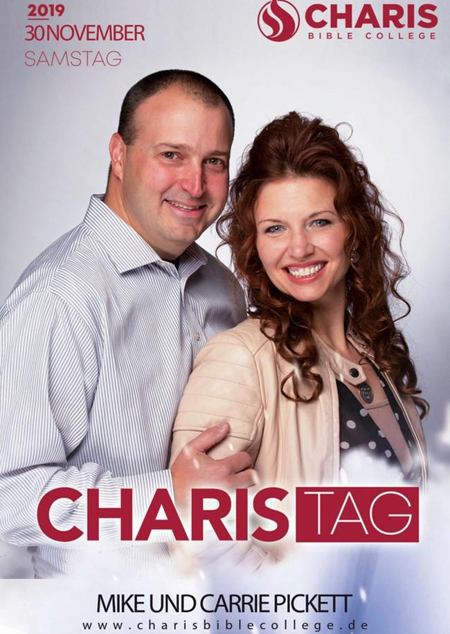 CHARIS TAG