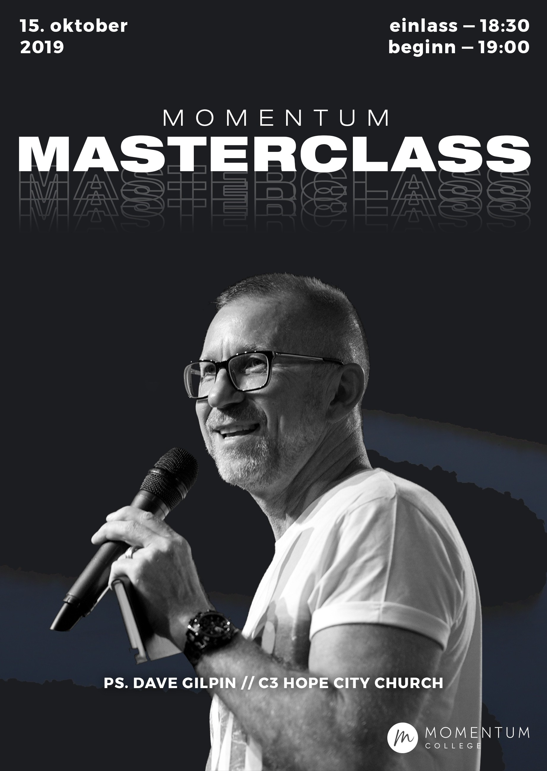 Momentum Masterclass