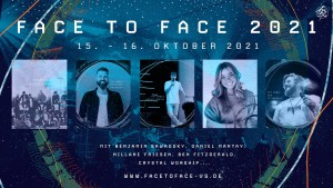 Face to Face 2021