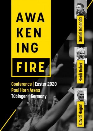 Awakening Fire 2020
