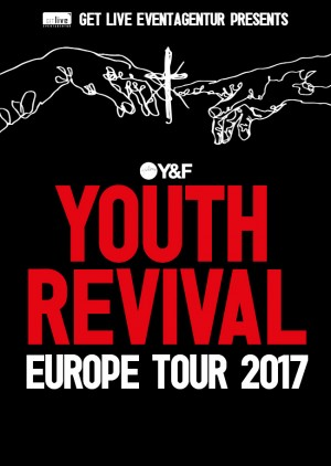 Hillsong Young & Free en Lausanne (CH)