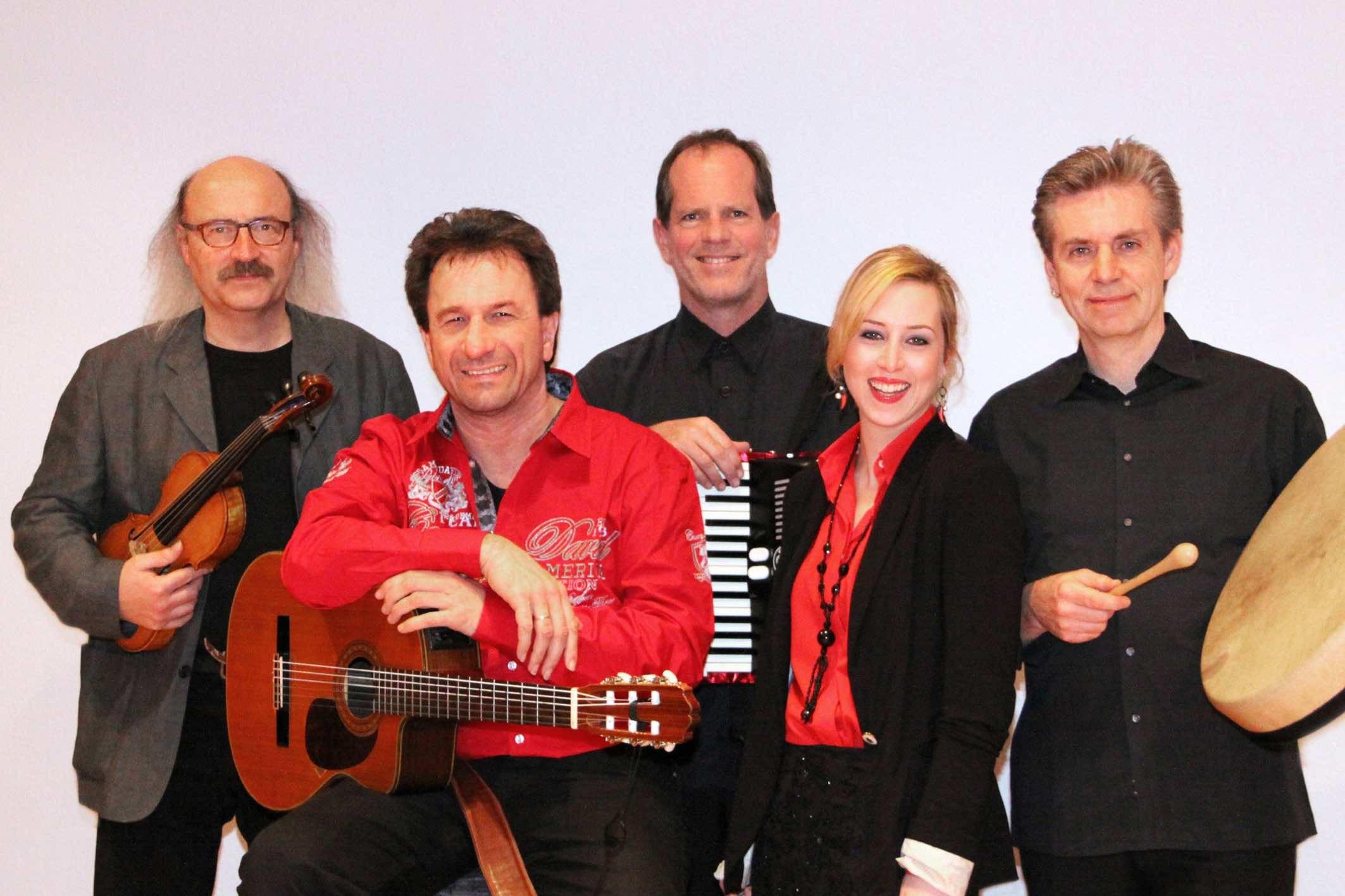 """""""Bilder einer Weihnacht"""" - Konzert mit Clemens Bittlinger"""