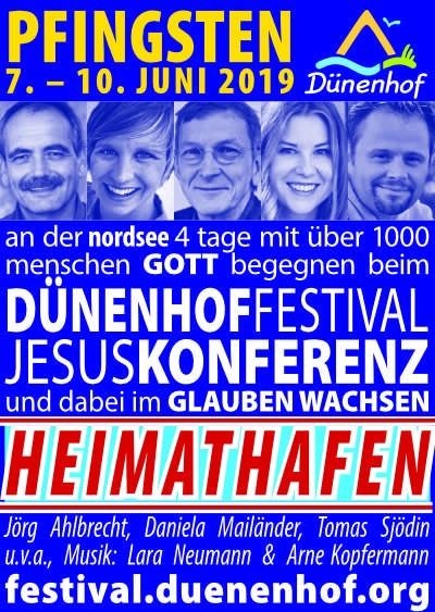 DÜNENHOF Festival